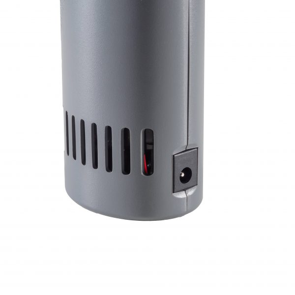 canless air system charging point